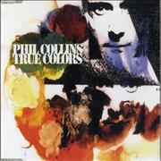 Click here for more info about 'Phil Collins - True Colours'