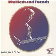 Click here for more info about 'Phil Lesh & Friends - Instant Live - Bethel, NY 7.09.06'