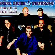 Click here for more info about 'Phil Lesh & Friends - Mason's Children'