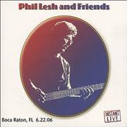 Click here for more info about 'Phil Lesh - Instant Live - Boca Raton, FL 6.22.06'