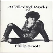 Click here for more info about 'A Collected Works Of Philip Lynott'