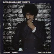 Click here for more info about 'Phil Lynott - Dear Miss Lonely Hearts'