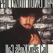 Click here for more info about 'Phil Lynott - King's Call - 2nd'