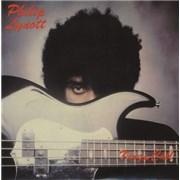 """Phil Lynott King's Call - 1st - P/S UK 7"""" vinyl"""