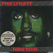 Click here for more info about 'Phil Lynott - Nineteen - Double Pack'