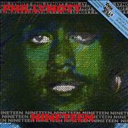Click here for more info about 'Phil Lynott - Nineteen'