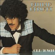 Click here for more info about 'Phil Lynott - Old Town'
