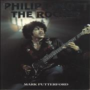 Click here for more info about 'Philip Lynott The Rocker'