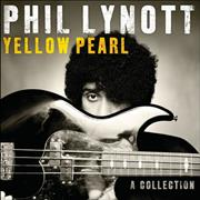 Click here for more info about 'Phil Lynott - Yellow Pearl - A Collection'