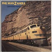 Click here for more info about 'Phil Manzanera - Diamond Head'