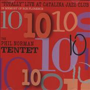 Click here for more info about 'Phil Norman - Totally Live At Catalina Jazz Club'