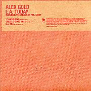 Click here for more info about 'Alex Gold - L.A. Today'