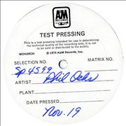 Click here for more info about 'Phil Ochs - Chords Of Fame - Test Pressing'