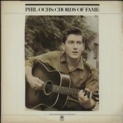 Click here for more info about 'Phil Ochs - Chords Of Fame'