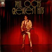 Click here for more info about 'Phil Ochs - Greatest Hits'