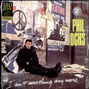 Click here for more info about 'Phil Ochs - I Ain't Marching Anymore'