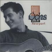 Click here for more info about 'Phil Ochs - Live At Newport'