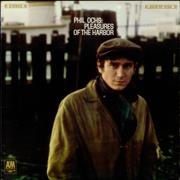 Click here for more info about 'Phil Ochs - Pleasures Of The Harbor - 2nd'
