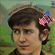 Click here for more info about 'Phil Ochs - Tape From California'