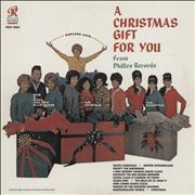Click here for more info about 'Phil Spector - A Christmas Gift For You From Philles Records - 180gm'