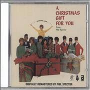 Click here for more info about 'Phil Spector - A Christmas Gift for You'
