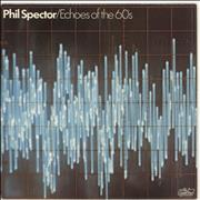 Click here for more info about 'Phil Spector - Echoes Of The 60's - Glossy Sleeve'