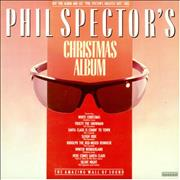 Click here for more info about 'Phil Spector - Greatest Hits & Christmas Album'