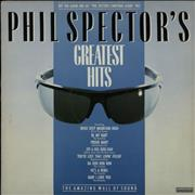 Click here for more info about 'Phil Spector - Greatest Hits'