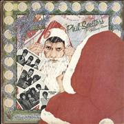 Click here for more info about 'Phil Spector - Phil Spector's Christmas Album - Blue Vinyl'