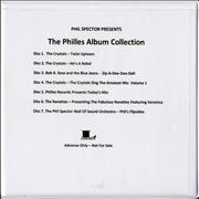 Click here for more info about 'Phil Spector - The Philles Album Collection + case'
