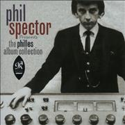 Click here for more info about 'Phil Spector - The Philles Album Collection'