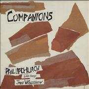 Click here for more info about 'Phil Upchurch - Companions'