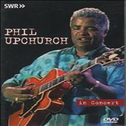 Click here for more info about 'Phil Upchurch - In Concert'