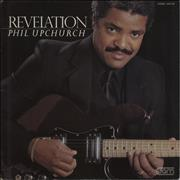 Click here for more info about 'Phil Upchurch - Revelation'