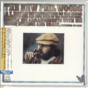Click here for more info about 'The New Phil Woods Album'