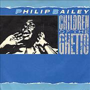 Click here for more info about 'Philip Bailey - Children Of The Ghetto'