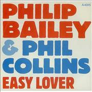 Click here for more info about 'Philip Bailey - Easy Lover - Injection - P/S'