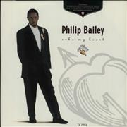 Click here for more info about 'Philip Bailey - Echo Of My Heart'