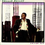 Click here for more info about 'Philip Bailey - Inside Out'