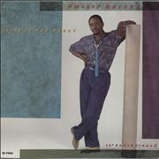 Click here for more info about 'Philip Bailey - State Of The Heart'