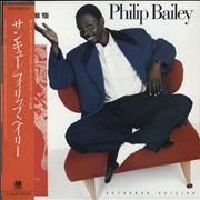 Click here for more info about 'Philip Bailey - Thank You (Extended Version) + Obi'