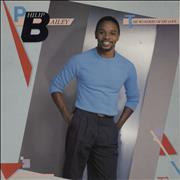 Click here for more info about 'Philip Bailey - The Wonders Of His Love'