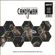 Click here for more info about 'Philip Glass - Candyman'