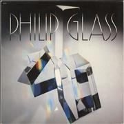 Click here for more info about 'Philip Glass - Glassworks'