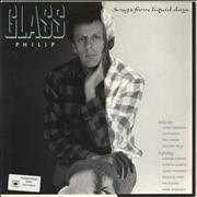 Click here for more info about 'Philip Glass - Songs From Liquid Days'
