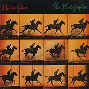 Click here for more info about 'Philip Glass - The Photographer'