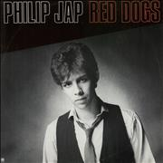 Click here for more info about 'Philip Jap - Red Dogs'