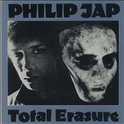 Click here for more info about 'Philip Jap - Total Erasure'
