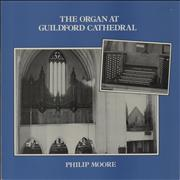Click here for more info about 'The Organ At Guildford Cathedral'