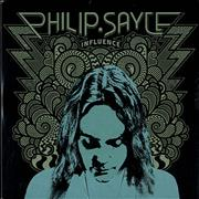 Click here for more info about 'Philip Sayce - Influence'